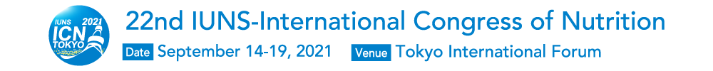 22nd IUNS-International Congress of Nutrition Organizing Committee