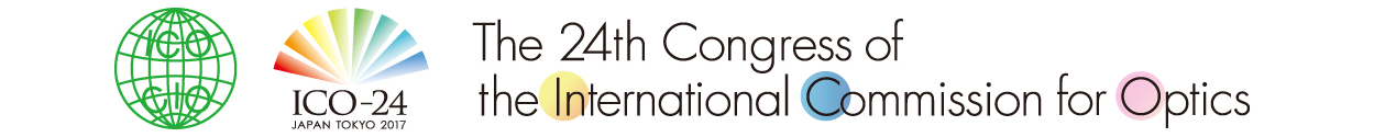 The 24th Congress of the International Commission for Optics