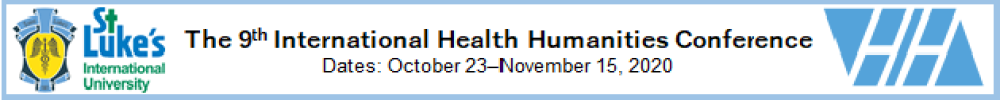 The 9th International Health Humanities Conference