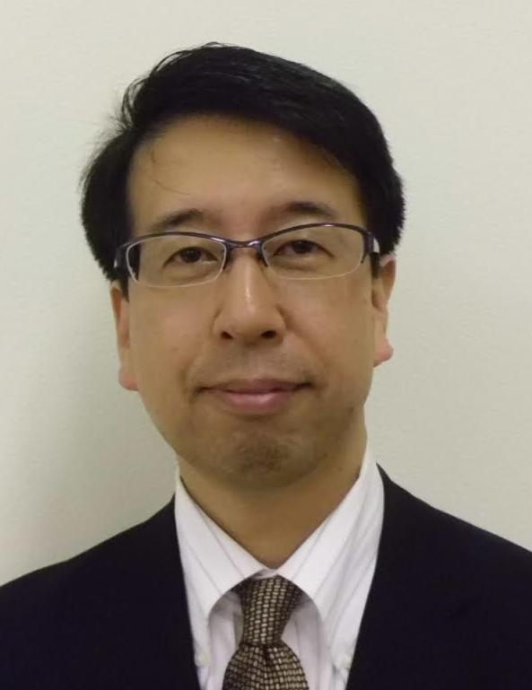 Picture-Associate Prof.Masayuki Sato