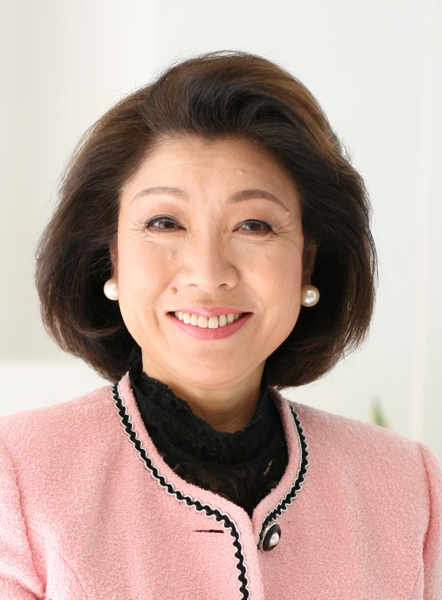 Picture-Ms.Akiko Yamanaka