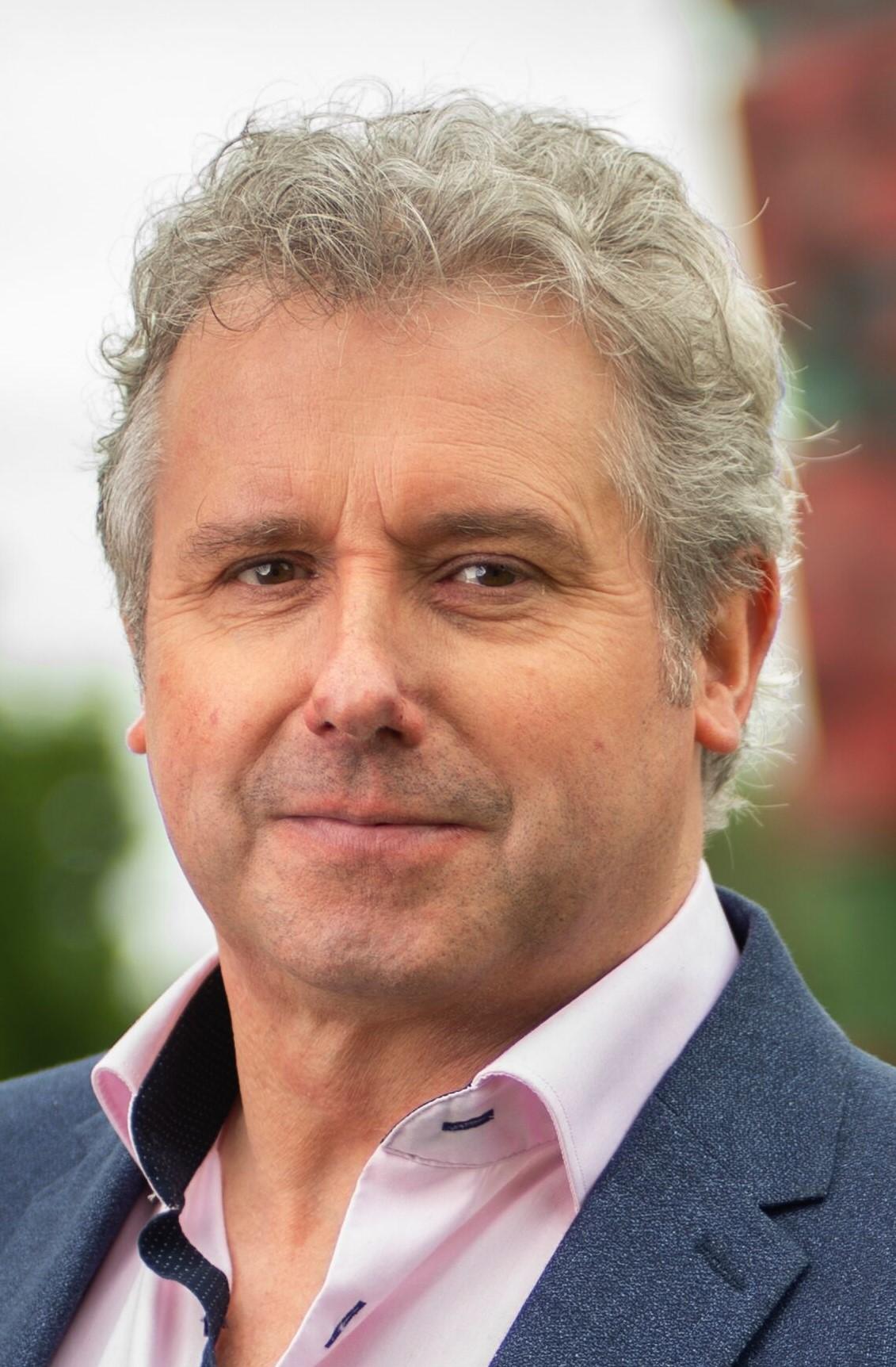 Picture-Prof.Paul Crawford