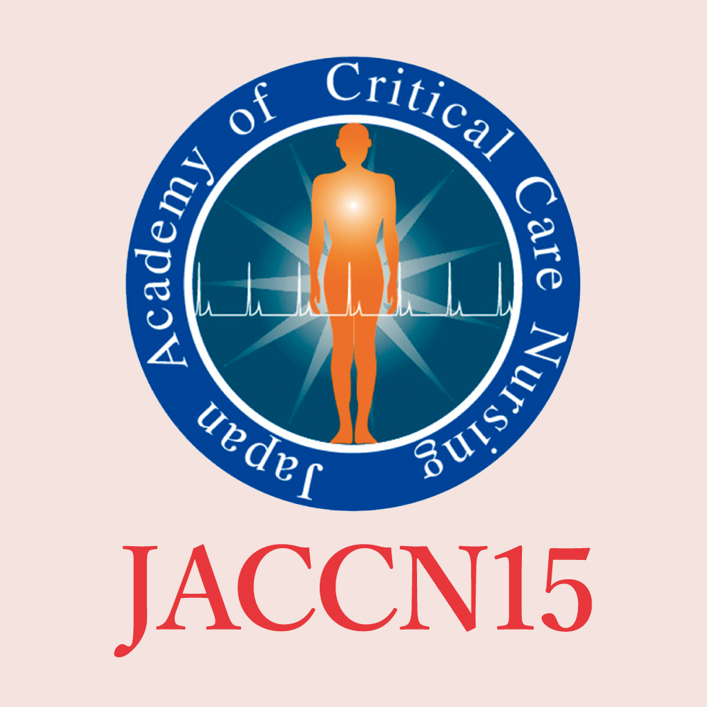 The 15th Annual Meeting of Japan Academy of Critical Care Nursing