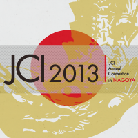 JCI Annual Convention in NAGOYA