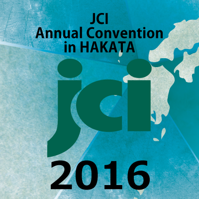 JCI Annual Convention in HAKATA
