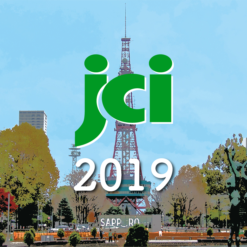 JCI Annual Convention in SAPPORO