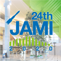 The 24th Spring Meeting of JAMI (Symposium 2020)