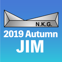 2019 Fall Annual(165th) Meeting