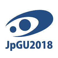 Japan Geoscience Union Meeting 2018