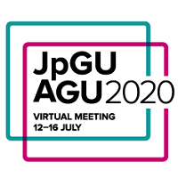 JpGU-AGU Joint Meeting 2020