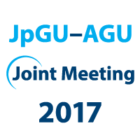JpGU-AGU Joint Meeting 2017
