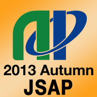 The 74th JSAP Autumn Meeting,2013