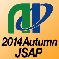 The 75th JSAP Autumn Meeting, 2014