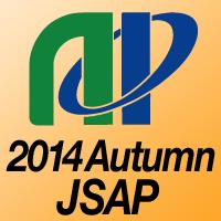 The 75th JSAP Autumn Meeting, 2014