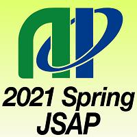 The 68th JSAP Spring Meeting 2021