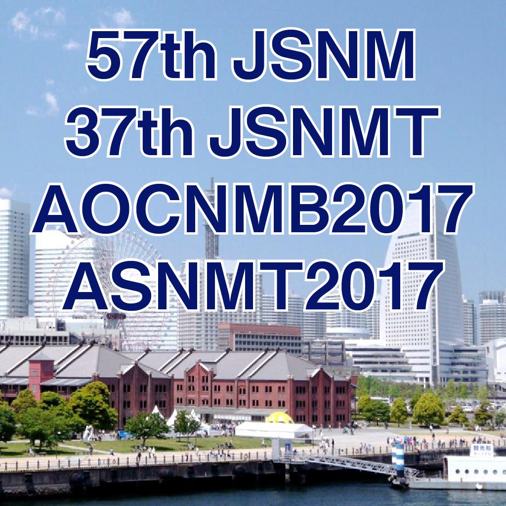 JSNM2017/JSNMT2017/AOCNMB2017/ASNMT2017
