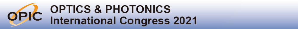 OPTICS & PHOTONICS International Congress 2021