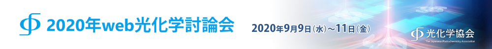 Annual Meeting on Photochemistry 2020