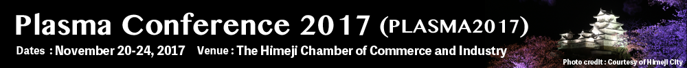 Plasma Conference 2017