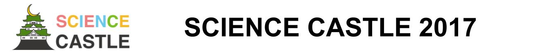 SCIENCE CASTLE2017