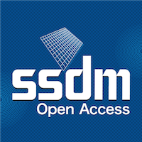 2014 International Conference on Solid State Devices and Materials