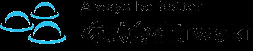 株式会社tiwaki